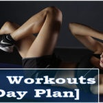 5 Best Butt Exercises for a Gorgeously Toned Butt with 30 Days Plan