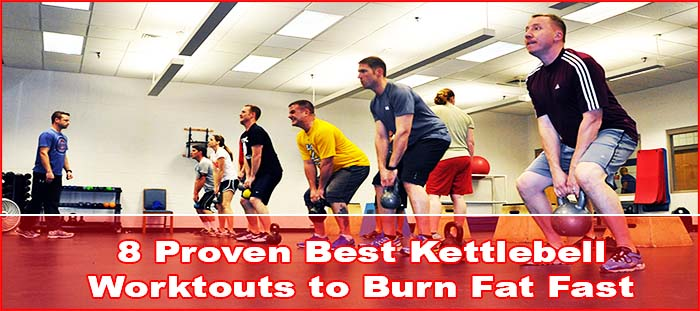 Feature Image of Best Kettlebell Workout