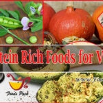10 Most Protein Rich Vegan Foods to Make Your Meals Healthy