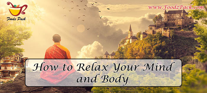 7 Ways to Relax Article Feature Image