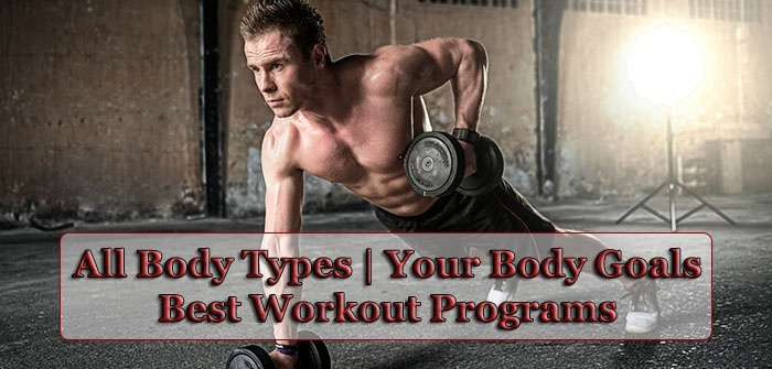 Best Workout Programs Feature Image