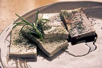 Image of Delicious Tofu