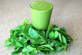 Spinach Shake Image