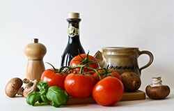 Tomato Juice Ingredients Image