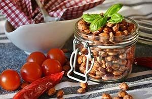 Fermentation for Food Preservation